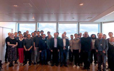 Kick-off meeting EMC2